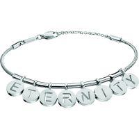 femme Calvin Klein Jewellery Note Bracelet Eternity Watch KJ6MMB000200