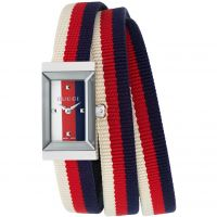 Ladies Gucci G-Frame Watch