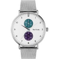 Reloj para Hombre Paul Smith Track Design PS0070007