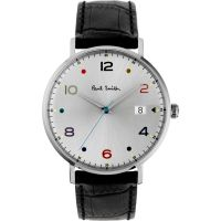 Herren Paul Smith Gauge Farbe Uhren