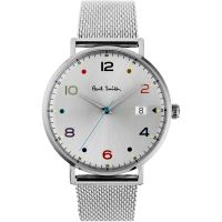 Orologio da Uomo Paul Smith Gauge Colour PS0060001