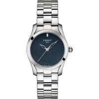femme Tissot T-Wave Watch T1122101104100