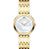 Damen Movado Esperanza Uhren