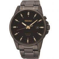 Mens Seiko Kinetic Watch SKA755P1