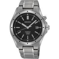 Herren Seiko Watch SKA763P1