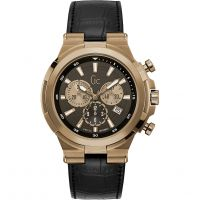homme Gc Structura Chronograph Watch Y23012G2