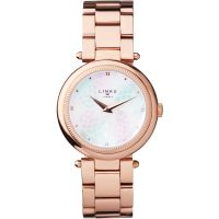 Damen Links Of London Timeless Watch 6010.2221