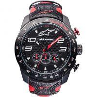 Herren Alpinestars Tech Chronograph Watch 1036-96001