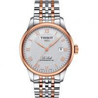 Tissot Le Locle Powermatic 80 Automatic Watch