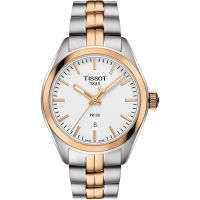 Damen Tissot PR100 Watch T1012102203101