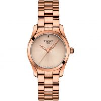 Femmes Tissot T-Vague II Montre