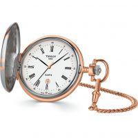 poche Tissot Pocket Savonette Watch T8624102901300