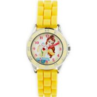 Kinder Disney Princesses Belle Watch PN9004