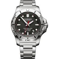 Herren Victorinox Schweizer Militär I.N.O.X Professionell Taucher Uhren