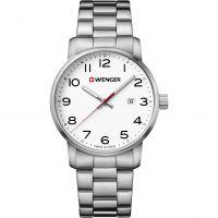 Herren Wenger Avenue Uhren