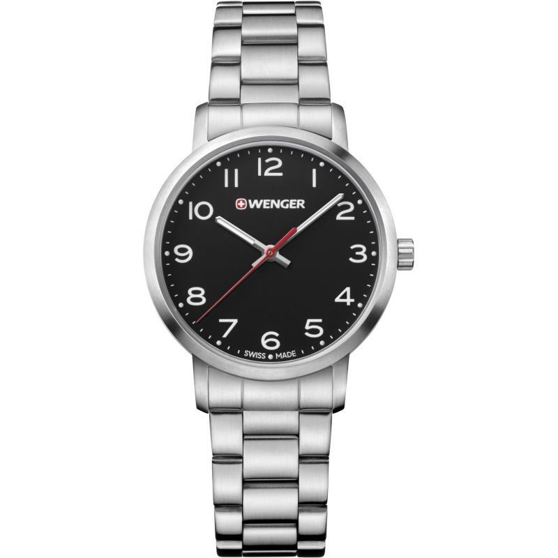 Ladies Wenger Avenue Watch 011621102
