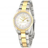 Damen Maserati Competizione Watch R8853100505