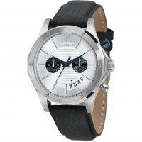 Herren Maserati Circuito Watch R8871627005