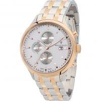 Herren Maserati Attrazione Chronograph Watch R8873626002