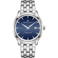 Herren Hamilton Jazzmaster Gent Watch H32451141