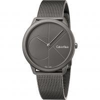 Calvin Klein Minimal 40mm WATCH