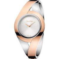 Damen Calvin Klein Sensual Klein Uhren