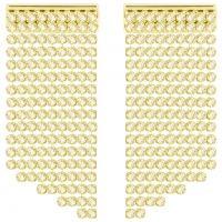 femme Swarovski Jewellery Fit Refresh Earrings Watch 5360978