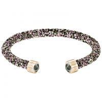 femme Swarovski Jewellery Crystaldust Bracelet Watch 5348098