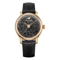 Damen Swarovski Crystalline Hours Uhren
