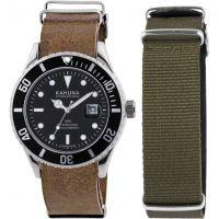 Herren Kahuna Strap Set Watch KUS-0110GSTP