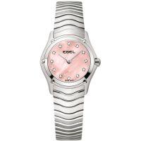 Damen Ebel Classic Watch 1216279