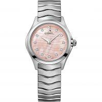 Damen Ebel WAVE Watch 1216268