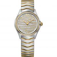 Damen Ebel WAVE Watch 1216285