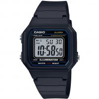 Unisex Casio Classic Big Digital Alarm Chronograph Watch