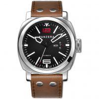homme Panzera AQUAMARINE ATLANTIC ASPIRE Watch A45-01B