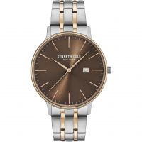 Mens Kenneth Cole Monroe Watch
