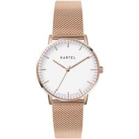Unisex Kartel Scotland Lewis 34mm Watch