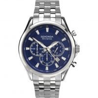homme Sekonda Chronograph Watch 1393