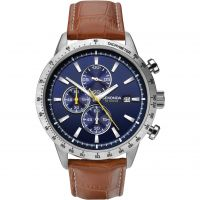 Herren Sekonda Chronograph Watch 1374