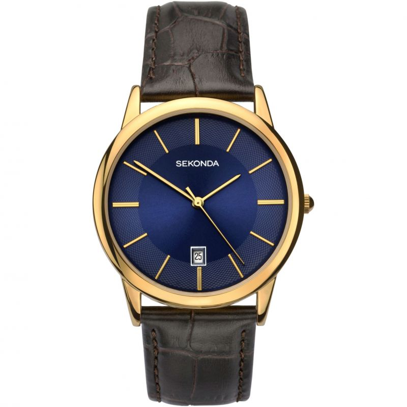Mens Sekonda Watch 1371