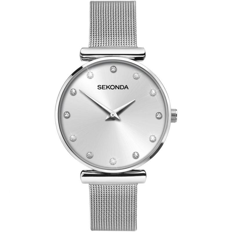 Damen Sekonda Editions Watch 2491