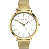 Damen Sekonda Editions Watch 2487