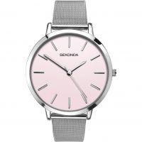 Damen Sekonda Editions Watch 2473