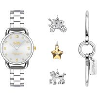 Coach Delancey Gift Set WATCH