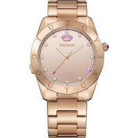 Ladies Juicy Couture Couture Connect Smartwatch Watch