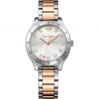 Damen Juicy Couture Sierra Watch 1901623