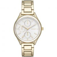 Ladies DKNY Woodhaven Watch