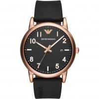 Mens Emporio Armani Watch AR11097