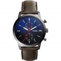 Mens Fossil Townsman Chronograph Watch