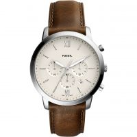 Mens Fossil Neutra Chronograph Watch
